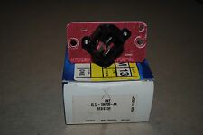 GENUINE FORD OEM BLOWER RESISTOR ASY 4L1Z19A706AA