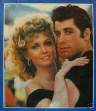 GREASE MOVIE POSTER (MV1-4)