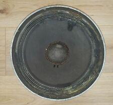 Single JBL E145-8 Vintage 15 Inch Low Frequency Speaker Original! Needs Work!