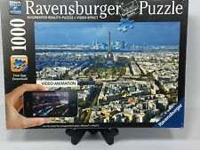Ravensburger Puzzle 1000 Pieces Video-Animation I-Phone I-Pad Soft Click