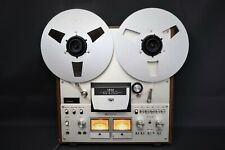 AKAI GX 630 DB  Reel to Reel Tape Recorder, spools, nabs from squonk.co