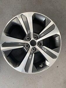 """KIA SORENTO 2015-2020 Mk3 19"""" 5 Twin Spoke Alloy Wheel 52910-C5710"""