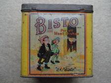 More details for original1920s vintage bisto for all meat dishes