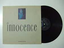 "Innocence – Remember The Day - Disco Mix 12"" 45 Giri Vinile  UK 1990 Downtempo"