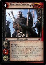 Lord of the Rings LOTR TCG Siege of Gondor 8U100,8U107 & 8U110 Foil Cards Lot 10