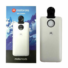 Camera Moto Mods 360 4K Video for Motorola Moto Z Droid, Z Force, Z Play Z/Z2