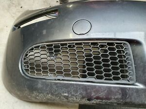 VW BEETLE FRONT BUMPER DRIVERS GRILL 2006-2011