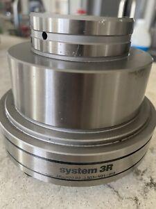 System 3R-600.83 Pneumatic Chuck -