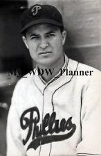 Vintage Photo 69 - Philadelphia Phillies - Ray Prim