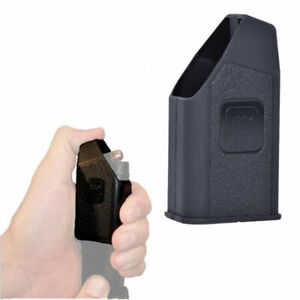 GLOCK Speed Loader - Fits 9mm .40 S&W .357 40 357 Calibers - Magazine Loader