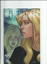 Image Top Cow Comics Witchblade 1 NM-/M 2017