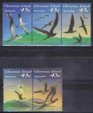 Christmas Island postfris 1993 MNH 379-383 - Seabirds / Vogels