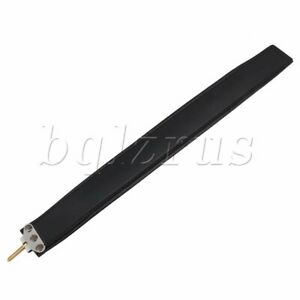 Black PU Leather Accordion Bass Hand Strap 48/60 Musical 490*45*7.45MM