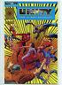 Unity #1 Gold variant Comic  nm+ Condition 1992 Valiant Comics