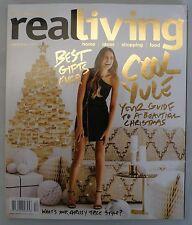 Real Living Magazine - Christmas 2013 - 20% Bulk Magazine Discount