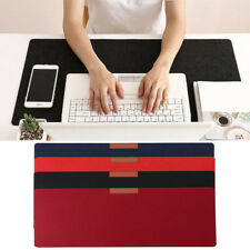 Large Office Computer Desk Mat Modern Table Keyboard Mouse Pad Laptop-Cushion#