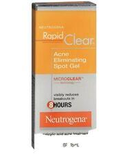 Neutrogena Rapid Clear Acne Eliminating Spot Gel 0.50 oz