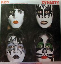 KISS Dynasty LP - Astor Issue
