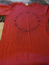Red Hot Chili Peppers T Shirt  HTF Rare Vintage Retro Size XS