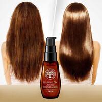 Natural Morocco Oil Damaged Dry HairRepair Moisturizing Keratin Treatment 40MlAB