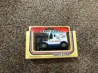 lledo models of days gone wonder bread delivery van brand new in box *b*