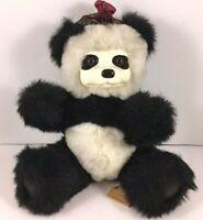 Robert Raikes Wonton Panda Bear New LE 500