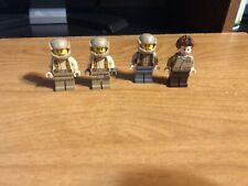 Lego Star Wars Reisitance Lot
