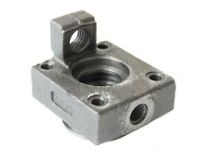 Case Gland Steering Cyclinder G106810 Compatible With Case 580SK, 580L, 580L
