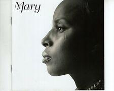 CD MARY J BLIGEMaryEX+  (A3170)