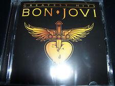 Bon Jovi Greatest Hits Very Best Of (Australia) CD - New