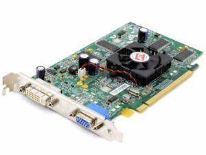 ATI 102A3343500 CN-0P9222 Firegl V3100 128MB Gddr Pcie Graphic Card 109-A33431