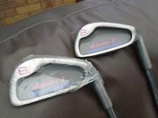 Pre-AMATA-JUNIOR LADY FERRI - 6 & 8-Acciaio Alberi-Golf Orgoglio Grips