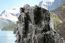 Ziterdes re rocce-pezzo di terreno, rovine, colline, da tavolo - 12753