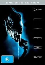 Aliens (DVD, 2003)*R4*Terrific Condition*1 Disc Special Edition*