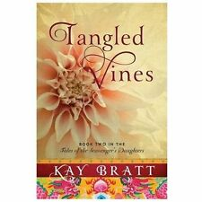 Tangled Vines (Paperback or Softback)