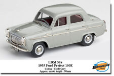 Ford White Metal Contemporary Diecast Cars, Trucks & Vans