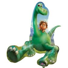 "The Good Dinosaur 30""/34"" SuperShape Disney Amscan Licensed Balloon Decorations"