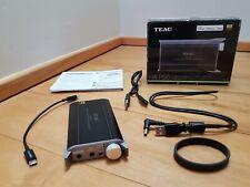 TEAC HA-P50 Headphone amplifier and DAC
