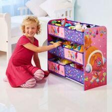 Meubles de maison roses Worlds Apart pour enfant Chambre à coucher