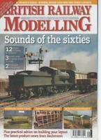 BRITISH RAILWAY MODELLING MAGAZINE September 2008 Vol 16 No 6 AL
