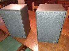 Diffusori Grundig 650 box Professional