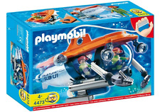 Playmobil 4473 Operating Submarine