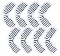 Pioneer Pet Watering Fountain Filter Replacement for Pets - 8 Pack Filters