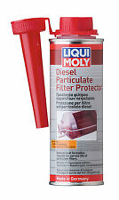 Liqui Moly Diesel Particulate Filter Protector 250ml