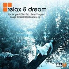 RELAX & DREAM (MY JAZZ)  CD NEU