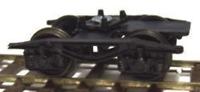 Cambrian C38 OO Gauge Y25 Bogies (pair) Kit