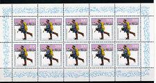 Bund 1764 ** Tag der Briefmarke - 10er Bogen
