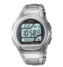 Casio WV58DA-1AV Wrist Watch - ATOMIC TIMEKEEPING DIGITAL WATCH