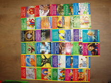 *32 BRILLIANT PENGUIN CHILDRENS 60'S BOOKS by VARIOUS AUTHORS * UK POST £3.25*PB