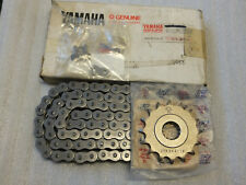 GENUINE YAMAHA YZF 750R  (1993-1997) DRIVE CHAIN UNIT 945815510600 (MADE BY DID)